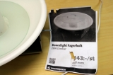 Fagerhult downlight 28w